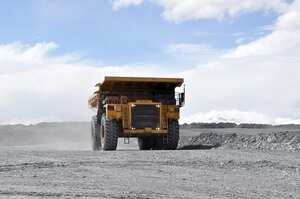 Coal & Mineral Exploration Contractor Indonesia