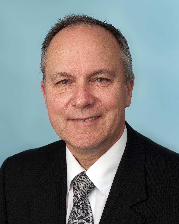 Graham Nankivell
