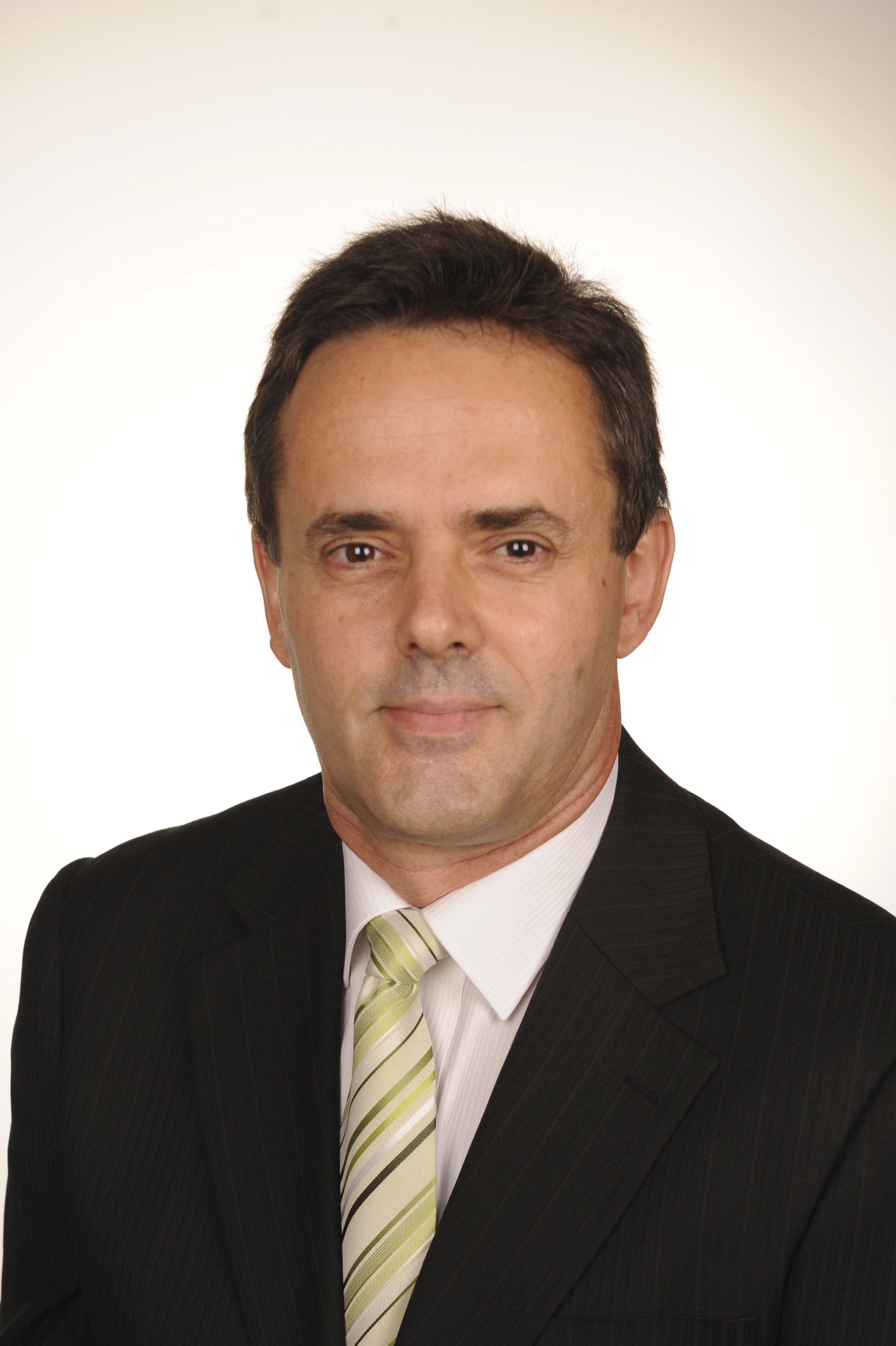 Paul Susana