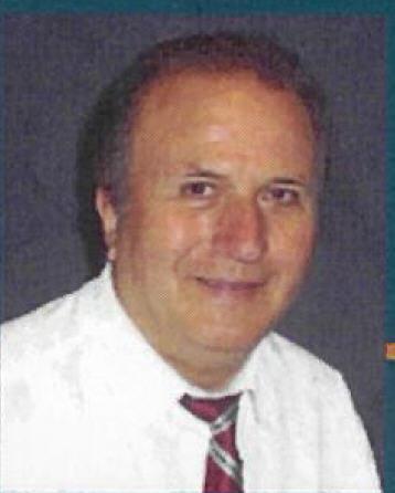 Peter Sarris