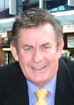 Noel Currie