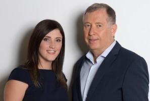 David Screaigh & Catherine Jones