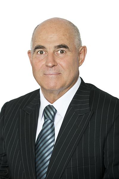 Dennis Brede