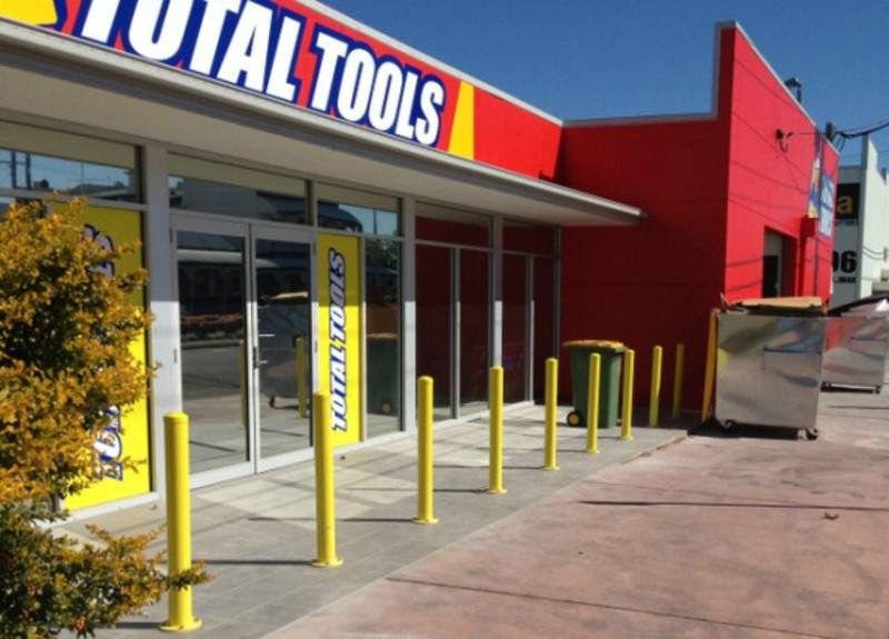By Total Tools Franchising