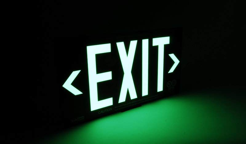 Plan Your Exit Strategy Before You Start Your Business - Why?