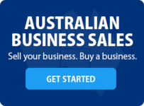 Australian Business Sales Corp Pty Ltd