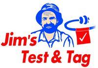 Jims Test & Tag