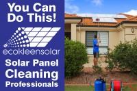ecokleensolar - panel cleaning and inspections