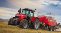 Farm Equipment and Implements Business