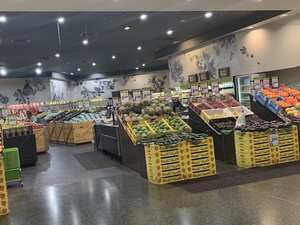 Fruit And Vegetable Shop ? Retail And Wholesale - Woden Act