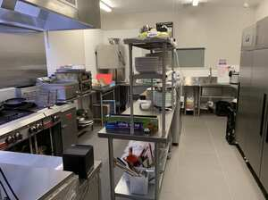 Great Potential Sunnybank Cafe For Sale
