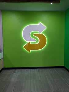 Subway Store North Western Suburbs Of Sydney. Latest New Fit Out