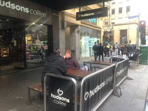 Coffee Shop In Melb Cbd  Easy To Run  Great Margins  Long Secure Lease