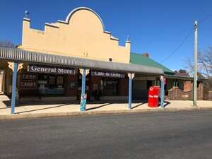 Freehold Business With Residence Established For More Than A Century – Bundarra, Nsw