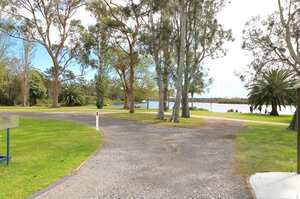 Waterfront Reserve Freehold Caravan Park – Sanctuary Point, Nsw