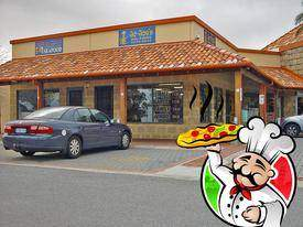 Business for sale - Business id - 37495-Very Profitable Pizza Cafe/Take Away