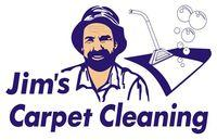Jim\'s Carpet Cleaning