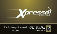 Xpresso Mobile Coffee Vans