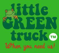 Little Green Truck